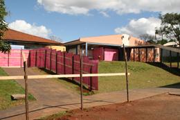 Aluno sofre paulada na cabeça durante briga no Colégio Estadual Antônio Raminelli em Cambé