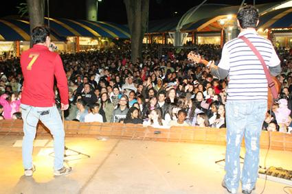 Festa de Santo Antonio é sucesso em Cambé