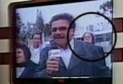 TV flagra momento exato do acidente com o ônibus em Curitiba