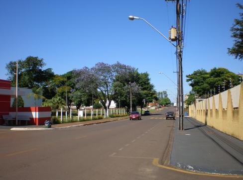 Tentativa de assalto no Conjunto Castelo Branco dia 25 em Cambé.
