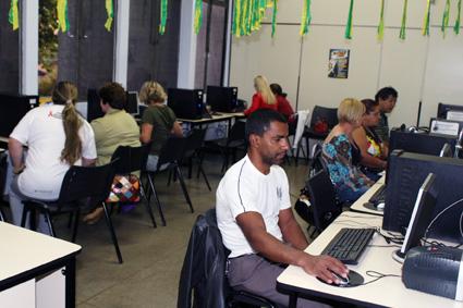 Sábado e domingo tem mais FILO em Cambé