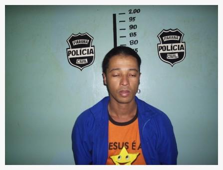 Polícia Civil de Terra Roxa PR, cumpre mandados de prisão e prende acusados de e estupros