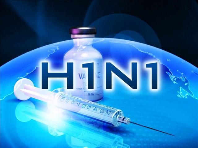 Crianças recebem vacina contra a gripe A neste sábado dia 10 em Cambé