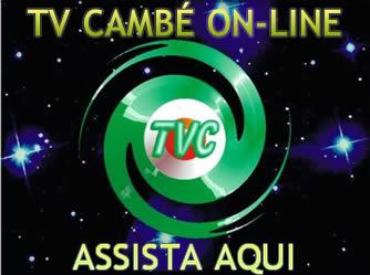 Tv Cambé apresenta sua nova Grade de Programação