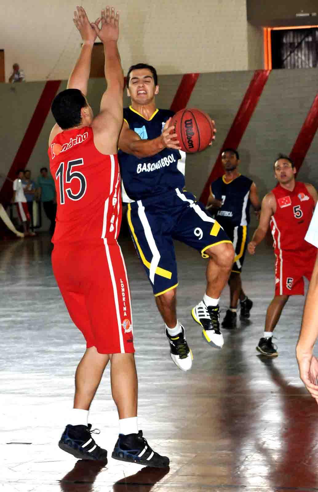 Jogos Abertos do Paraná, Primeiros classificados
