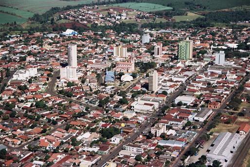 Umidade do ar chega a níveis alarmantes em Cambé