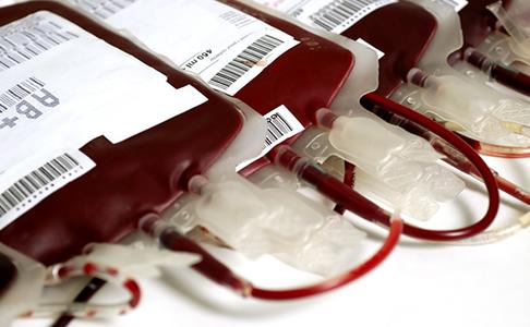 Unidade de Saúde 24 Horas de Cambé realiza mutirão para doação de sangue