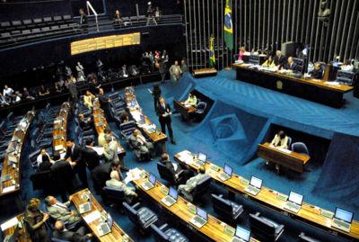 Senado extingue funções de mais de 900 comissionados