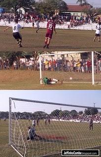 SEC vence o Primeiro jogo da Semifinal da Copa Brasil Sul