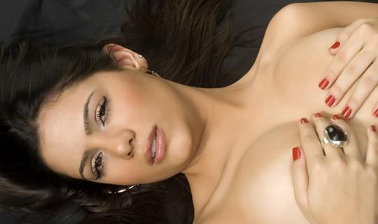 Tatiele Toro de Cambé é apontada como affair de Luan Santana