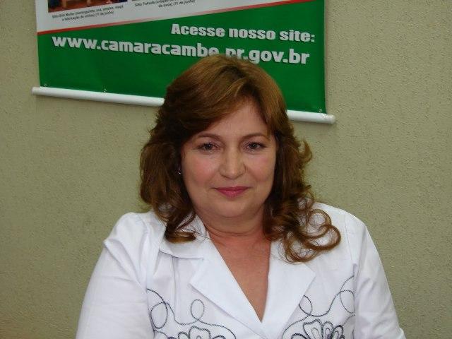 Vereadora Alzira da Farmácia é agredida na Câmara de Vereadores