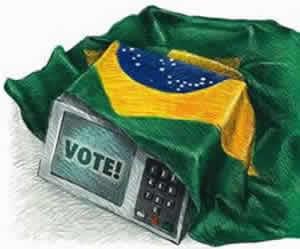 Confira aqui a Lista dos Deputados Federais Eleitos no Estado do Paraná