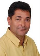 Vereador Cecílio Araújo agradece a votação que obteve em enquete promovida pelo Portal Cambé.
