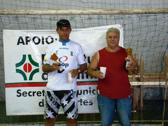 4º Lugar – José Antonio / Valdir
