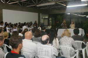 Cultos Ecumênicos reúnem servidores municipais de Cambé