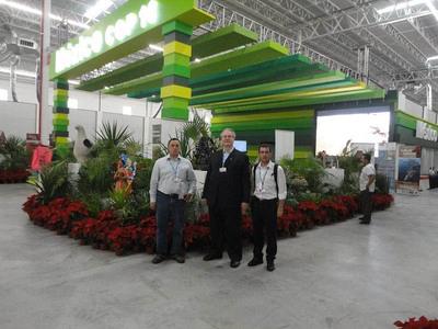 Pessuti vê na COP-16 soluções ambientais de outros países e destaca programas do Paraná