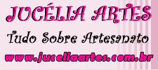 Jucélia Artes: Site de Artesanato