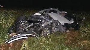 Três pessoas da mesma família morrem em acidente próximo a Cambé