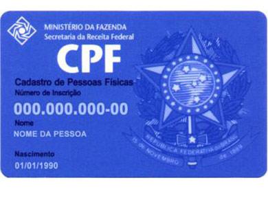 Caixa disponibiliza CPF gratuito para mulheres até sexta-feira