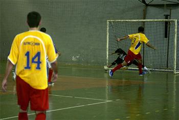 Copa Cambé de Futsal Adulto chega à 9ª rodada