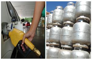 Preços da gasolina e do gás de cozinha devem fechar o ano estáveis, projeta Copom