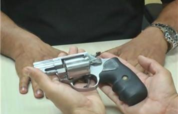 Cidadão que entregar arma não será obrigado a se identificar na Campanha do Desarmamento deste ano