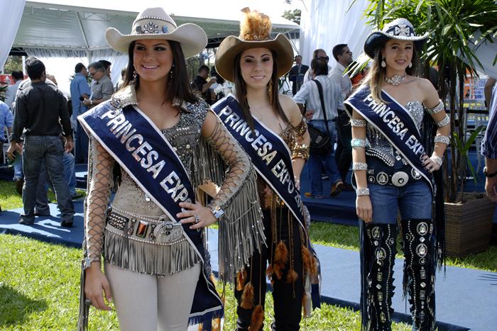 Fotos da Expo-Londrina 2011