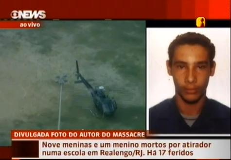 Dez meninas e um menino morrem em tragédia no Rio, confirma secretário de Saúde
