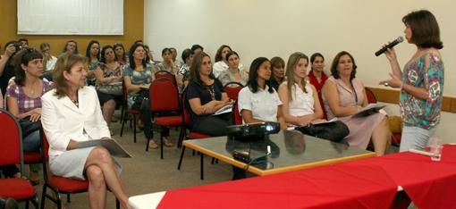 Educação e RPC TV trabalham em parceria sobre o meio ambiente