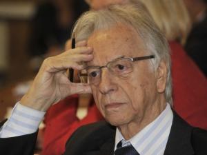 Ex-presidente Itamar Franco morre em São Paulo aos 81 anos