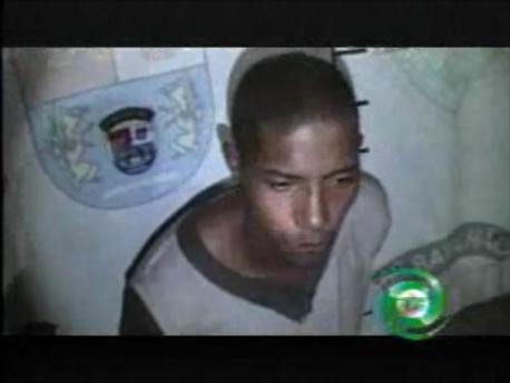 Tentativa de assalto em Cambé (vídeo)