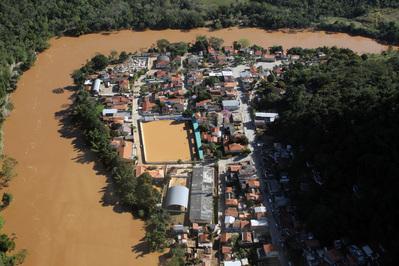 Ministra Gleisi empenhada no auxílio aos municípios atingidos pelas chuvas