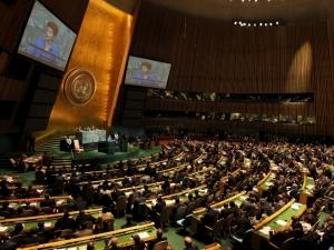 Crise global é também de governança e de coordenação política, afirma Dilma na ONU