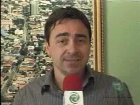 Vereador Junior Felix diz em entrevista que Presidente da Câmara não autoriza sua participação no Boletim Câmara Atividade