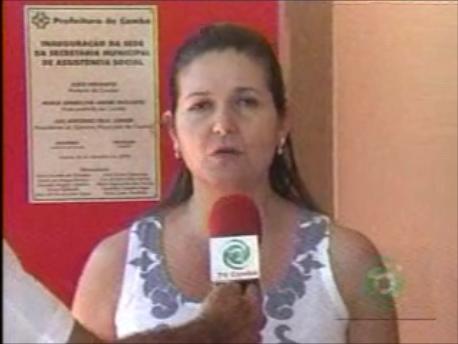 Amanha (29) acontece a 9ª conferência da criança e do adolescente de Cambé (Vídeo)