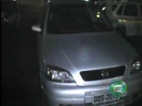 Assalto em Cambé (Vídeo)