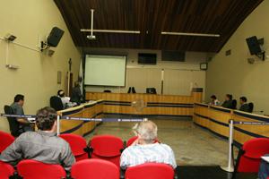 Proposta orçamentária é apresentada na Câmara