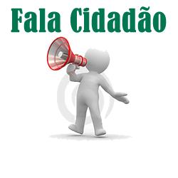 Denúncia no Fala Cidadão do Portal Cambé