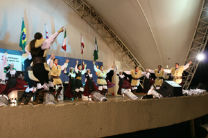Festa das Nações terá cinco dias de shows