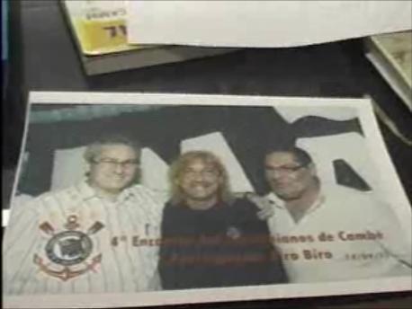 E em Cambé Palmeirense virou Corinthiano (Vídeo)