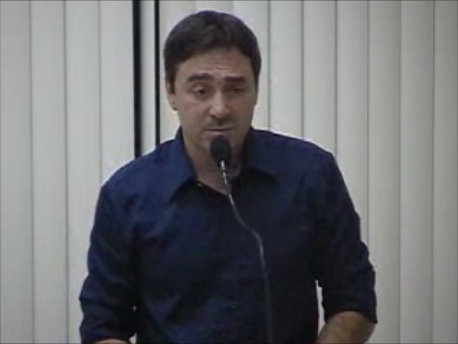 Vereador Junior Felix diz que CPI do Atlântico esta extinta