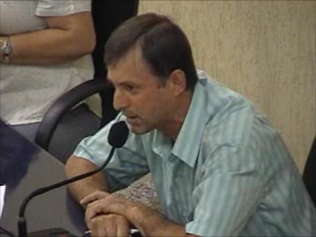 Vereador Irineu Defende faz solicitações ao Prefeito João Pavinato (Vídeo)