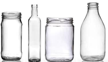 Unilac precisa de vidros para leite materno