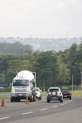 Secretário inspeciona rodovia entre Cambé e Londrina