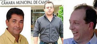 Liminar suspende relatório da CPI em Cambé