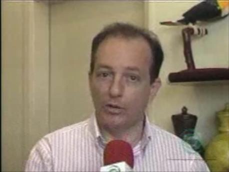Prefeito João Pavinato fala sobre o relatório protocolado na CPI do Instituto Atlântico