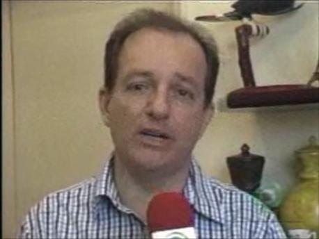Entrevista com o Prefeito João Pavinato (Vídeo)