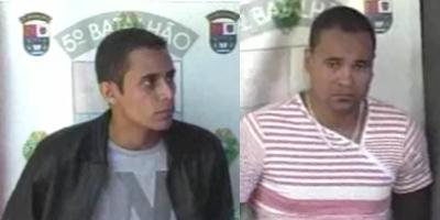 Policia de Cambé prende elementos com armas, drogas e dinheiro (Vídeo)