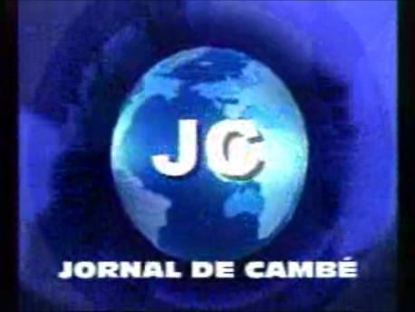Jornal de Cambé 22/11/2011 (Vídeo)