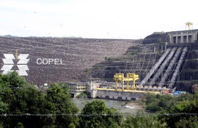 Copel registra lucro líquido de R$ 988 milhões em 2011